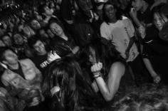 Quienes cargaron de diversidad está vigésima edición del Festival de Rock gratuito más grande de Latinoamérica