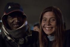 Y quienes a través del documental se dieron cuenta que es posible cumplir las metas que se propongan. Foto: Mox.k
