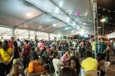 Los asistentes conocieron y disfrutaron la comida típica de la región.