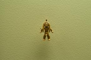 Los Ilama en el oro también fueron ricos e imaginativos. Lo manejaban a su voluntad elaborando piezas de oro de diversos tamaños que recreaban en su imaginación.