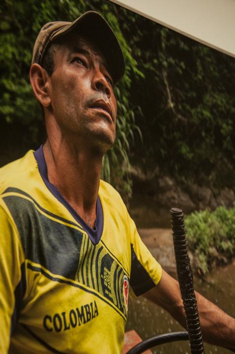1. El 2016 fue un año terrible para Colombia hablando de medioambiente.