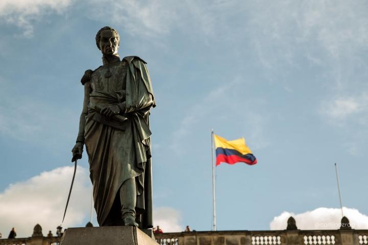 15.Y que marcará el rumbo definitivo para la venidera Colombia.