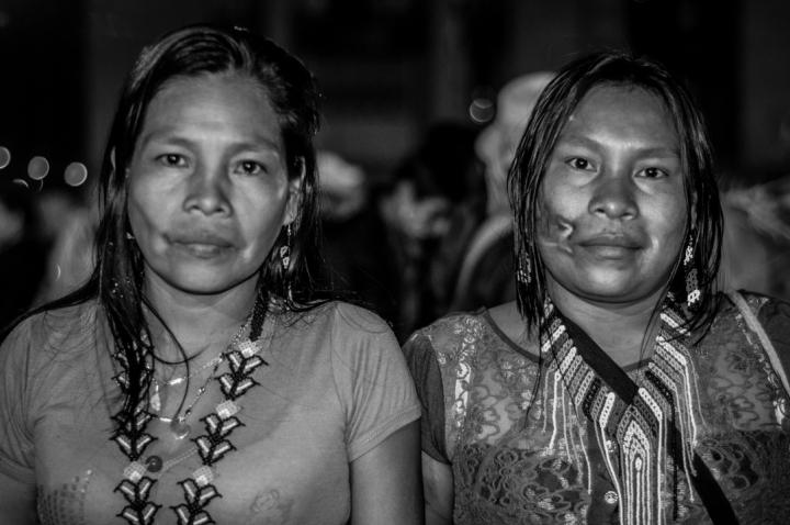 Entre 1998 y 2008 se reportaron 1980 asesinatos de líderes indígenas por defender sus territorios.