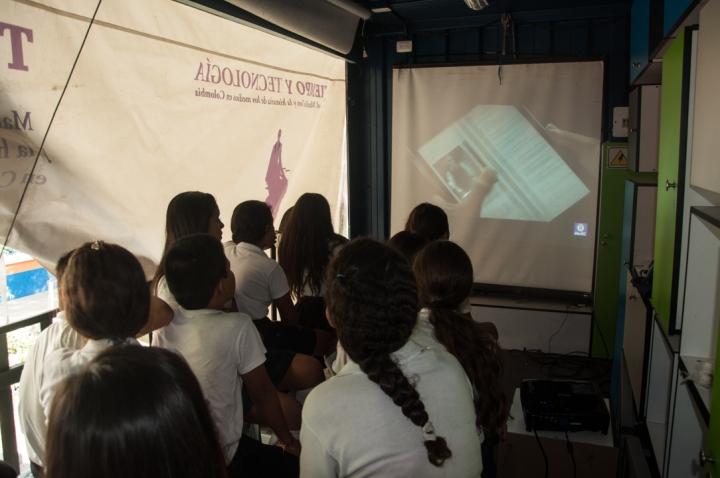 Y en video disfrutar un pedagógico resumen de cómo se convirtió en el precursor de las comunicaciones del país, producido por Negrita Films.