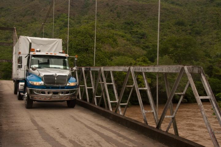 Luego de Chaparral la gira pasó por los municipios de Ataco, Guamo, Espinal, Ibagué, Murillo y Libano, y va en camino Guayabal-Armero, Mariquita y Honda. Donde concluirá su camino el 18 de diciembre.