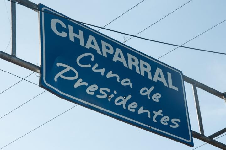 La ruta celebra los 200 años del natalicio de este influyente y trascendental polìtico progresista, que nació en Chaparral el primero de enero de 1816 y que logró desde la humildad ser dos veces presidente de la República. Primero de 1864 a 1866 y luego de 1872 a 1874.